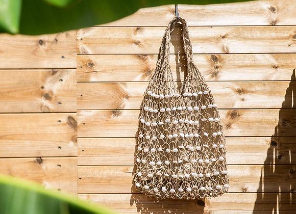 Bolsa conchas