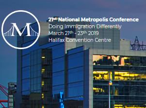 Presentation: 21st Metropolis Canada Conference