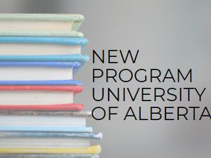 Masters of Arts in Community Engagement, University of Alberta