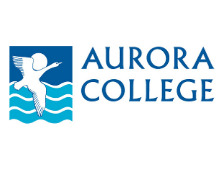New Institutional Member – Aurora College shares about their CBR initiatives