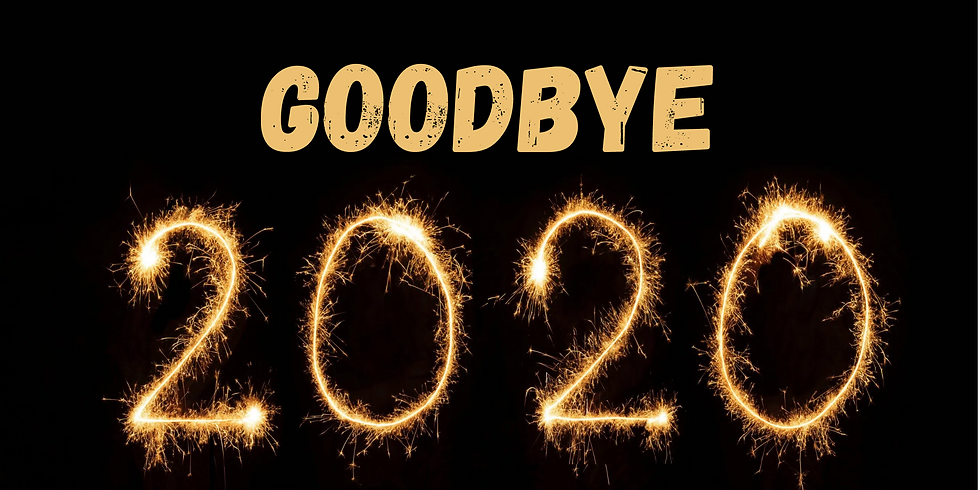 Goodbye 2020: Lessons Learned for Community-Based Research