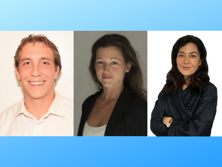 New Board Members - CCBR, Secretariat for Community Based Research Canada