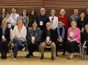 Workshop: CCBR Research Excellence Training in Toronto