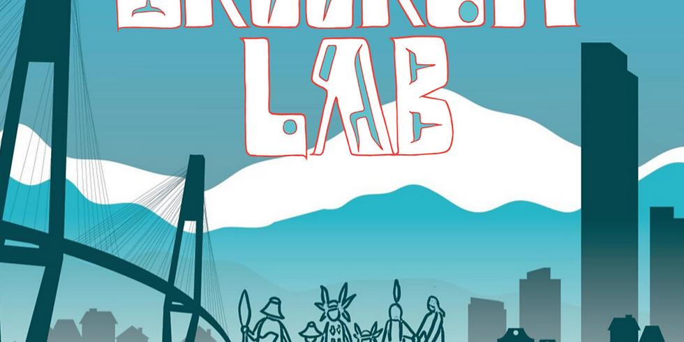 Webinar: Uplifting Indigenous Community Wisdom - Skookum Lab's Journey in Indigenous Social Innovation