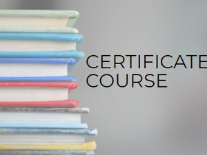Program Evaluation Certificate Course - Wilfrid Laurier University