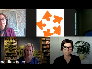 Webinar Recording : The Usefulness of Community-Based Evaluation