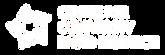 Logo white letters, transparent backgrou