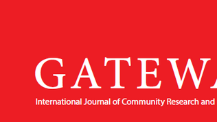 Gateways journal call for papers