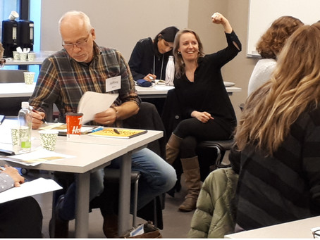 Community-Based Research Excellence Tool Workshop