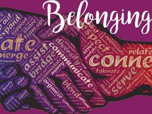 Workshop: Enhancing Belonging