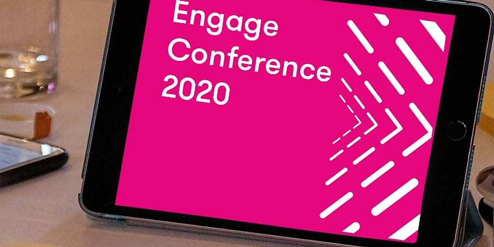 Engage Festival 2020