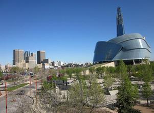 Workshop: Evaluating Refugee Programs - Winnipeg