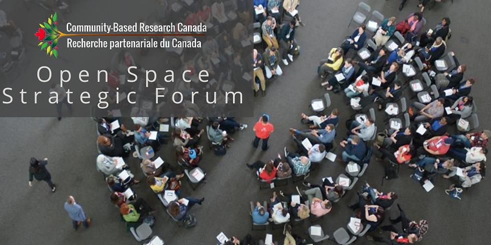 CBRCanada Open Space Strategic Forum