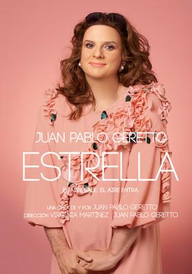 Estrella. De Juan Pablo Geretto.