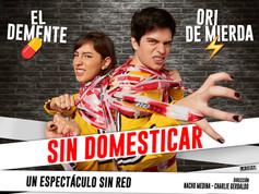Sin Domesticar.