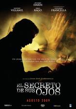 EL SECRETO DE SUS OJOS. Dir. Juan José Campanella.