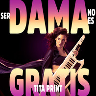 Cover CD Tita Print