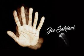 Concept Arte para Rock & Pop FM. Joe Satriani.