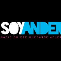 Soy Ander. Serie web con Candela Vetrano.
