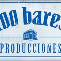 Logo 100 Bares. Productora audiovisual de Juan José Campanella.