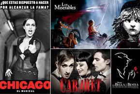 Musicales.