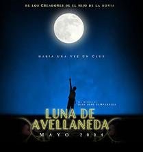 LUNA DE AVELLANEDA. Dir. Juan José Campanella.