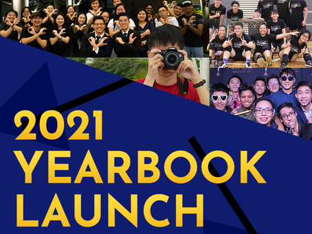 MAE 2021 Yearbook