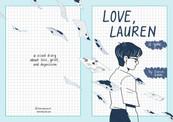 Love, Lauren