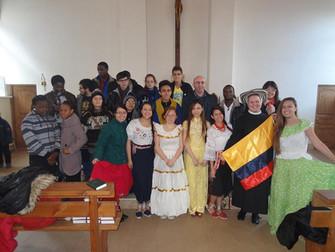 Миссийное воскресенье в Туле