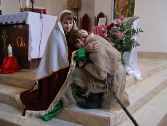 Торжество Святой Елизаветы в Туле