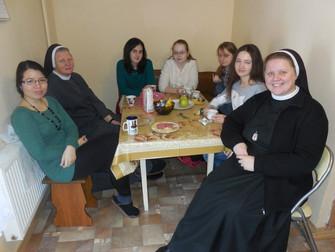 Встреча для девушек в Туле