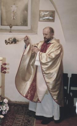 отец Генрих