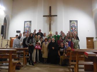 Визит епископа Николая в Тулу