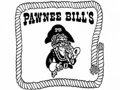 Pawnee Bill's Logo