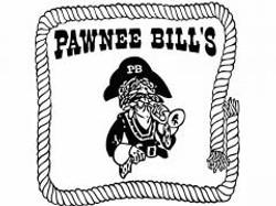 Pawnee Bill's Logo