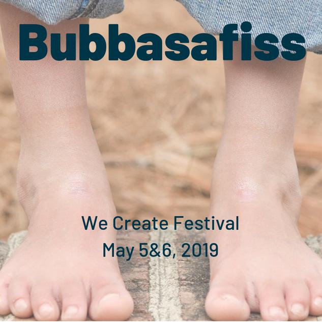 Bubbasafiss