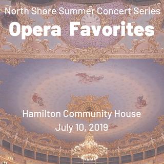 Opera Favorites