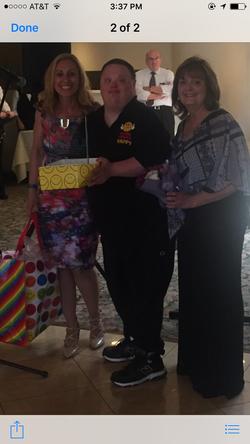 SSS Community Partner Award