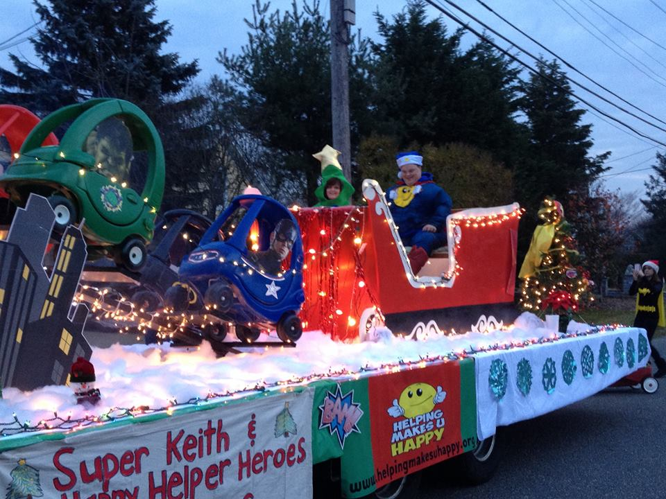 Parade of Lights 2016