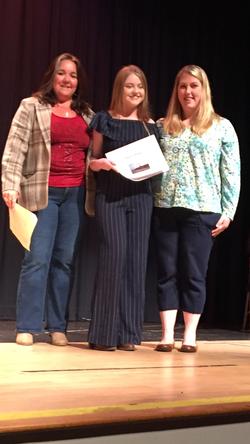 Martha O'Brien Hometown Scholarship