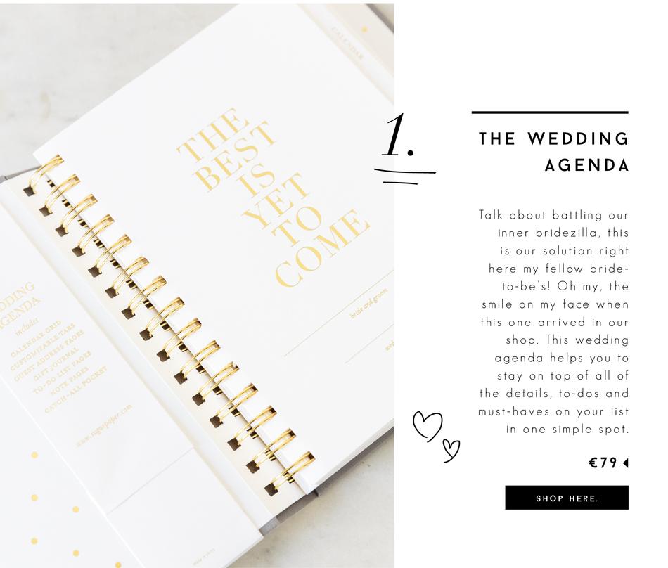 Top 5 Best Wedding Gifts : Wedding: Ellens top 5 wedding gifts. mijnsite