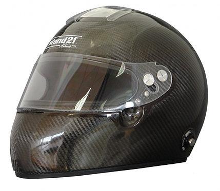 ヘルメット IVOS DD FIA公認モデル