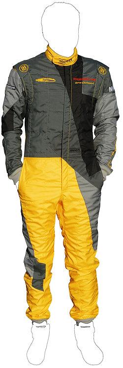 Porsche GT4 clubsportレーシングスーツST221Air-S