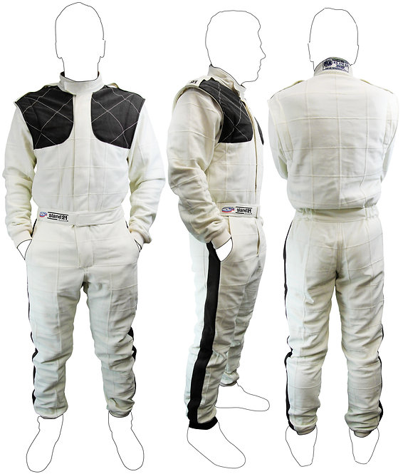 Vintageスーツ ST215HSCレトロ