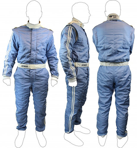 Vintageスーツ ST215HSCリバイバル