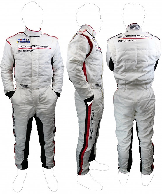 Porsche MotorsportレーシングスーツST221HSC