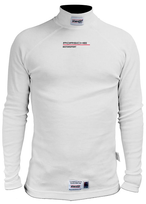 Porsche Motorsport アンダーウェアトップ Regular Evo