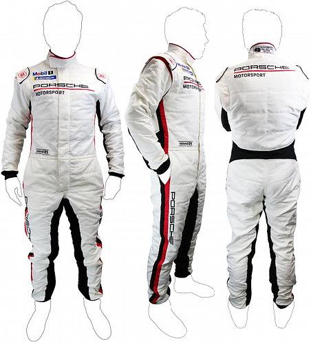 Porsche MotorsportレーシングスーツST221HSC EVO