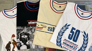 Stand21Tshirts