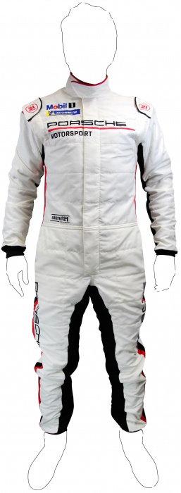 Porsche MotorsportレーシングスーツST121